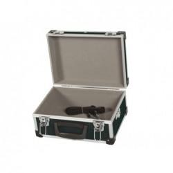 VELLEMAN Valise alu 330x230x150mm noir