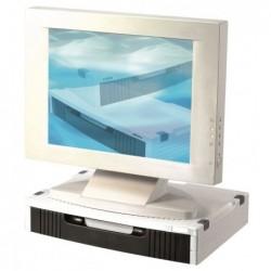 AIDATA Support moniteur ou imprimante avec tiroir de rangements