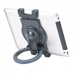 """AIDATA Support tablette universel réglable pour iPad et toutes tablettes jusqu'à 10,1"""""""