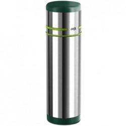 EMSA Bouteille isotherme MOBILITY, 1,0 l, vert / gel vert