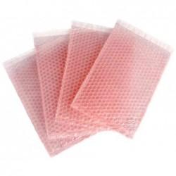 TAP pack de 400 sachets à bulles, Dimensions: 120 x 160 mm, 102 / 80 my