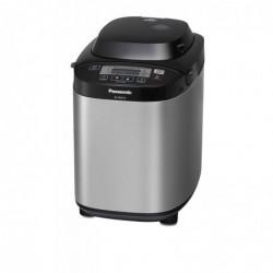 PANASONIC Machine à pain SD-ZB2512KXE Noir Argent