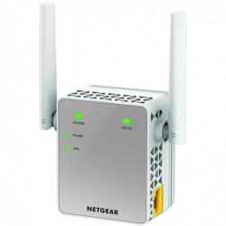 NETGEAR Répéteur Wi-Fi AC750 Mbps Blanc