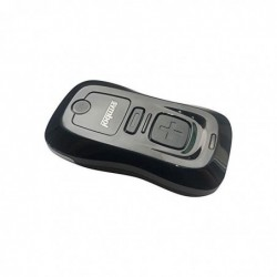 ZEBRA Kit Bluetooth CS3000 Scanner à Main 1D avec Câble USB