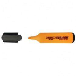 GRANIT Surligneur écriture 1 à 5 mm encre base eau Orange
