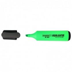 GRANIT Surligneur Vert écriture 1 à 5 mm encre base eau - unité