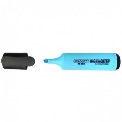GRANIT Surligneur écriture 1 à 5 mm encre base eau Bleu