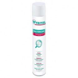 WYRITOL Aerosol bactéricide parfum menthe 750ml