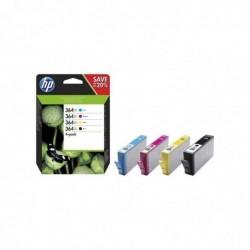 HP 364XL pack de 4...