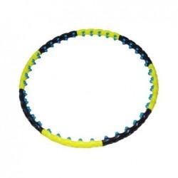 Hula Hoop Magnetic 1620 Grammes - 110cm - JS-6001