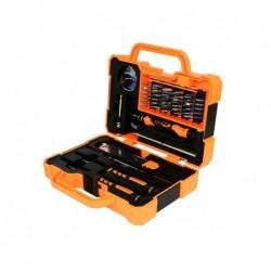JAKEMY Set d 'outils 45en1  HOME JM-8139 pour réparation électronique