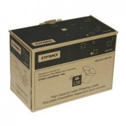 DYMO High Capacity Large Shipping Labels
