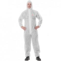 3M vêtement de protection 4500, Cat. I, taille: L, couleur: