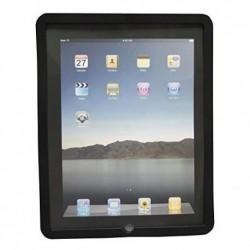 WAYTEX Protection pour iPad en silicone Noir