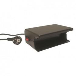 VELLEMAN Détecteur de faux billets avec 1 lampes UV
