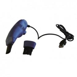 WAYTEX Aspirateur pour clavier PC ou portable sur port USB