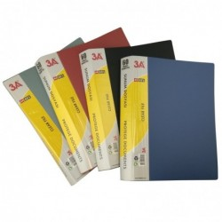 3A Protège documents souple...