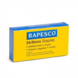 RAPESCO Boite de 1000...