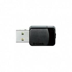 D-LINK Adaptateur USB Wifi 11AC DUALBAND