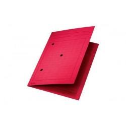 LEITZ Chemise simple, format A4, carton Manila 320 g/m2,50pcs,bleu