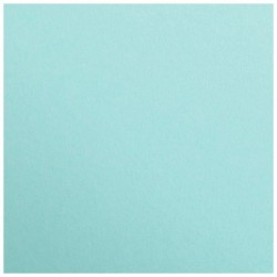 CLAIREFONTAINE Lot de 25F Maya 50x70cm 270g vert turquoise