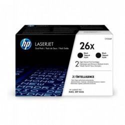 HP Double Pack Toner Laser...