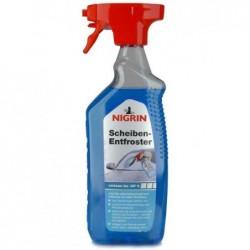 NIGRIN Liquide Dégivreur 750 ml