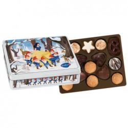 BAHLSEN Mélange de biscuits...