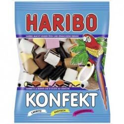 HARIBO Sachet 200g Bonbons KONFEKT Assortiment