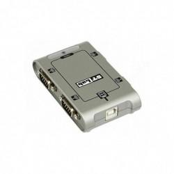 ST LABS Hub USB Vers 4 Ports Série