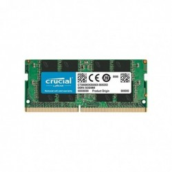 CRUCIAL TECHNOLOGY 16GB DDR4 2400 MT/S PC4-19200