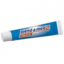 "BLEND-A-MED Pâte dentifrice ""CLASSIC"" 75 ml"