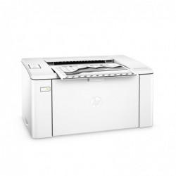 HP Imprimante LaserJet Pro M102w 1200 x 1200DPI A4 Wifi G3Q35A Blanc