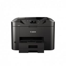 CANON Imprimante Multifonction MAXIFY MB2750 (FAX/LAN/WLAN) Noir