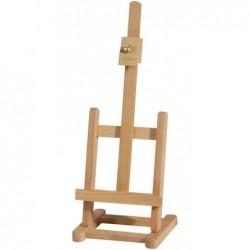 KREUL Chevalet de table SOLO Goya en forme de H, Hauteur 440 mm