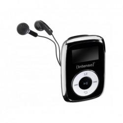 INTENSO Lecteur MP3 Intenso 8Go - Music Mover (Noir)