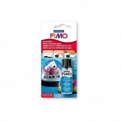 FIMO Flacon 10 ml Additif pour la clarification de l'eau avec Pinceau