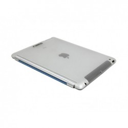 COOL BANANAS Coque de protection SmartShell pour iPad en silicone (Transparent)