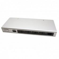 ATEN Aten. VS481B commutateur hdmi 4 ports