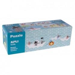 APLI PUZZLE ADDITIONS 3 x...