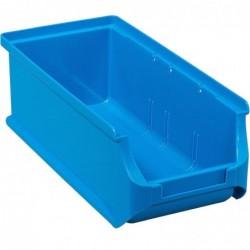 ALLIT Bac à bec ProfiPlus Box 2L PP Taille 2L  (L)100 x (P)215 x (H)75 mm Bleu