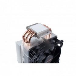 BE QUIET Ventilateur CPU 92mm Pure Rock 120W TDP