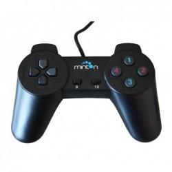 Manette USB MGC-360 pour PC - Noir