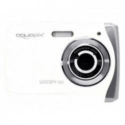EASYPIX Caméra sous-marine Easypix W1024 Splash (Blanche)