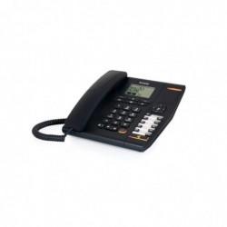 ALCATEL Alcatel temporis 880 téléphone lcd avec prise casque