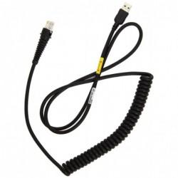 HONEYWELL USB BLACK TYPE A 2.8M