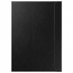 SAMSUNG Original Galaxy Tab S2 9.7 PU Flip Folio Book Cover - Noir