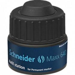 SCHNEIDER Station de recharge Maxx 640 noir pour Marqueur permanent