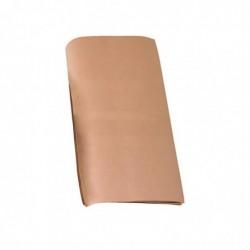 FRANKEN Papier pour chevalet 100g Marron 100 feuilles 140x110 cm
