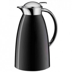 ALFI carafe isotherme GUSTO BASIC COLORS, 1,0 litre, midnight noir,